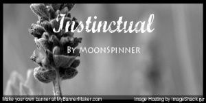 Instinctual banner
