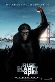 Sự Nổi Dậy Của Bầy Khỉ ,Rise of the Planet of the Ape