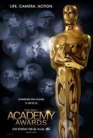 Lễ trao giải Oscars 84